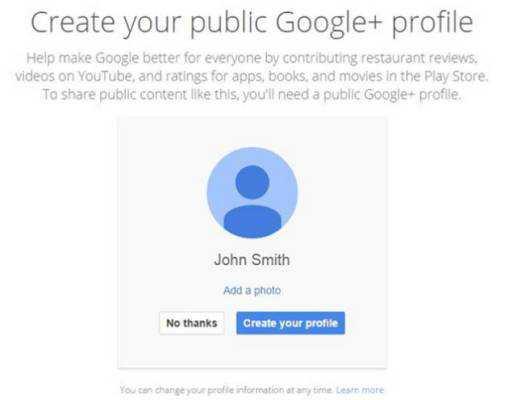 aggiornamento Gmail