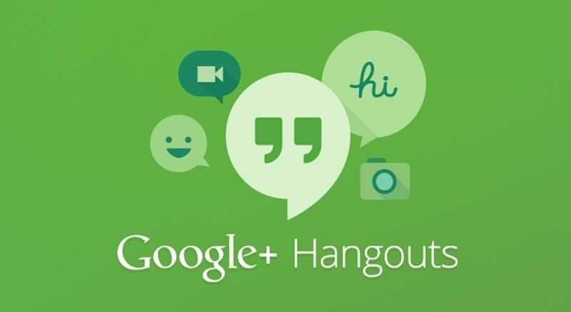 Hangouts 5.0 per Android rilasciato da Google (Download APK)