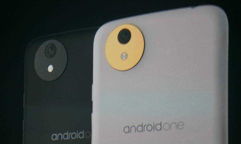 Nuovi Android One in arrivo da Dicembre, ma quando in Italia?