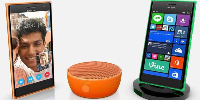 Lumia 735 e 830 ricevono un nuovo aggiornamento