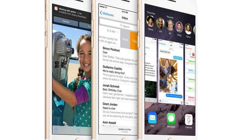 Con l' uscita dell' iPhone 6, Apple si contraddice su quanto detto anni fa