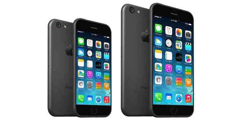 Anche l'iPhone diventa grande: alternative per chi preferisce uno schermo più piccolo