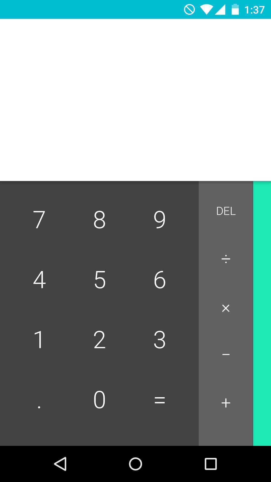 Disponibile Android 5.0 Lollipop per Xperia Z, grazie alla prima rom AOSP