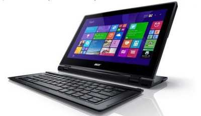 Acer Aspire Switch