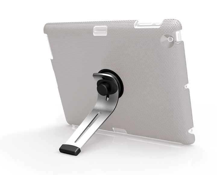 Meliconi presenta Circle Click System, innovativo sistema di supporti per tablet