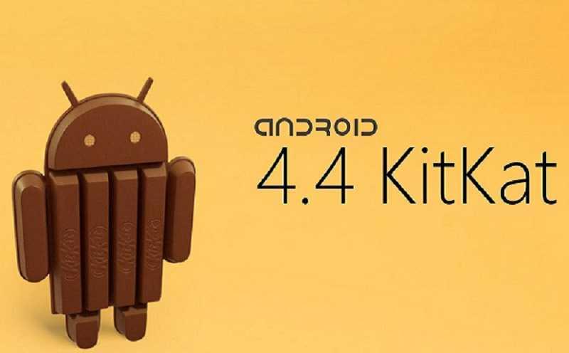 Android 4.4 KitKat, diffusione sempre in crescita