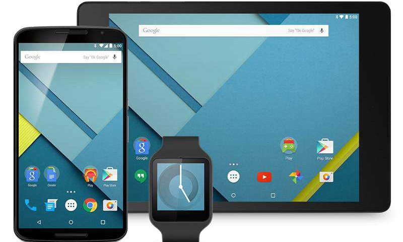 Disponibili le Factory Image Android 5.0 Lollipop per Nexus | Download e Guida |