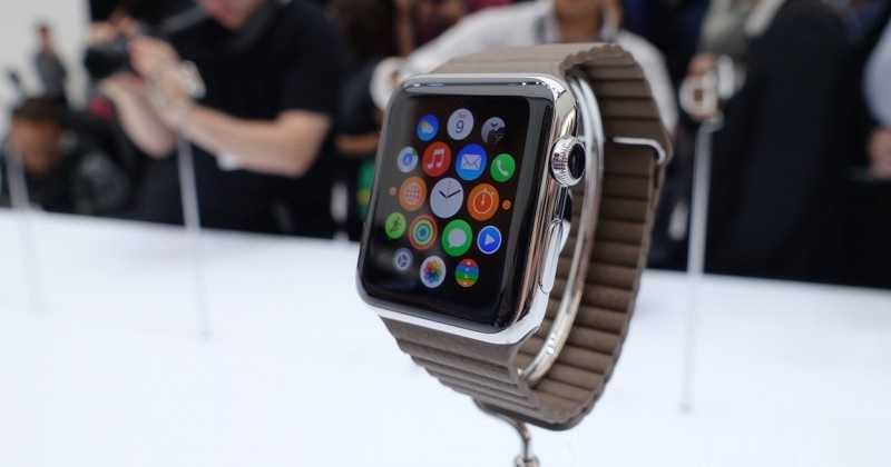 Apple Watch, lancio posticipato al secondo trimestre 2015