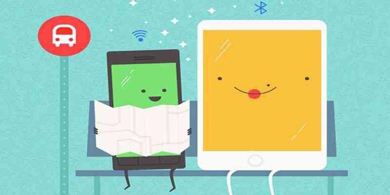 Copresence: la nuova piattaforma multipla di Google per la condivisione dati