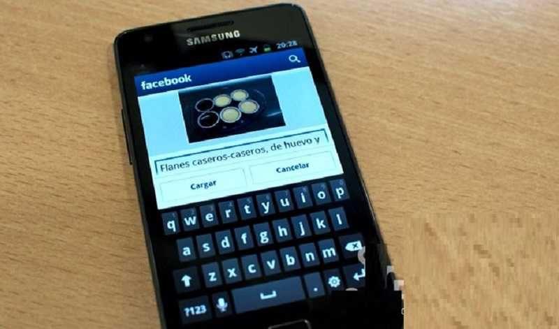 "Facebook Android, 2 accessi su 3 da dispositivi ""vecchi"""