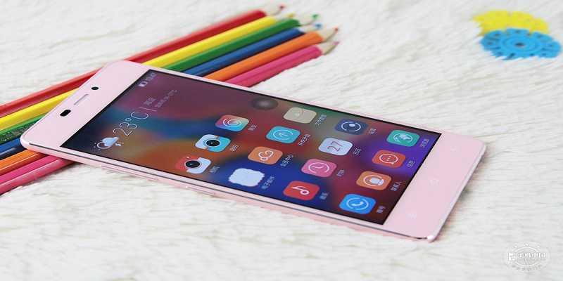 Gionee: arriva ufficialmente il suo nuovo smartphone con batteria da 5000 mAh, il Marathon M3