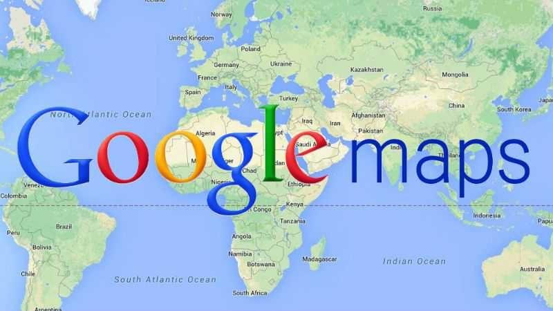 Google Maps si aggiorna includendo Wikipedia ed il Meteo