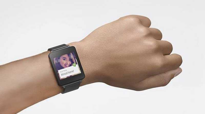LG G Watch in anteprima da MediaWorld