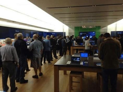 Microsoft Band appena messo in vendita negli USA é già introvabile
