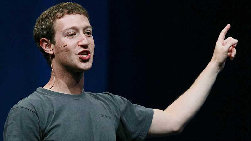 Mark Zuckerberg: 'La globalizzazione salverà il pianeta'