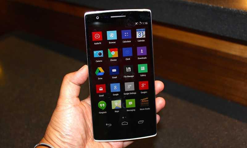 OnePlus One, obiettivo un milione di vendite entro fine 2014