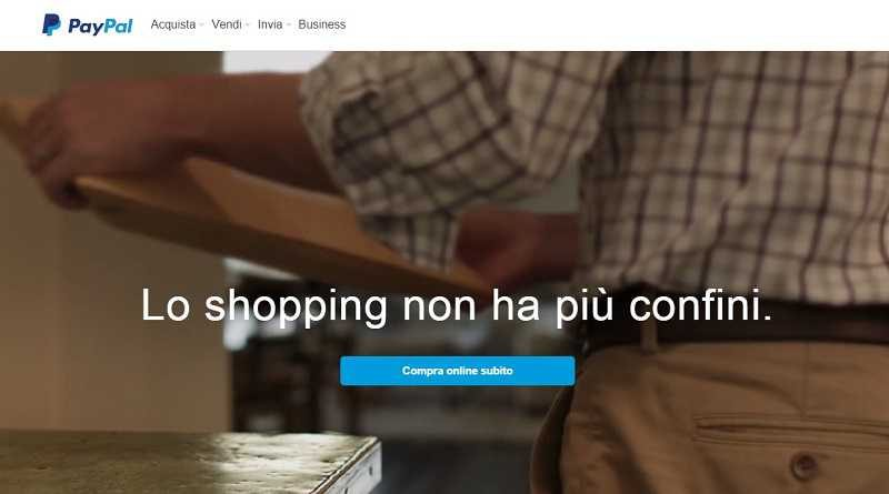 PayPal lancia Pay After Delivery, protezione acquirente massima