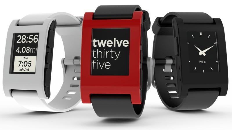 Nuovi aggiornamenti per i dispositivi Pebble ed app Android