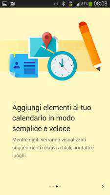 Google Calendar 5.0