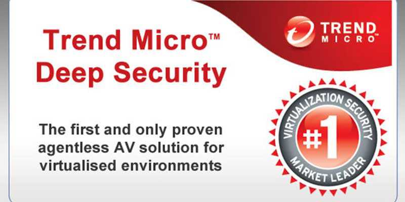 Trend Micro, sempre più sicurezza per Amazon