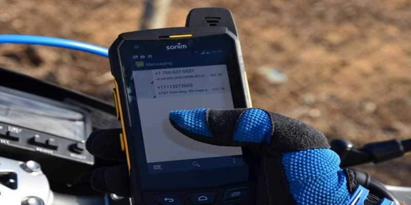 Sonim XP7 Extreme: ecco il telefono più resistente sul mercato