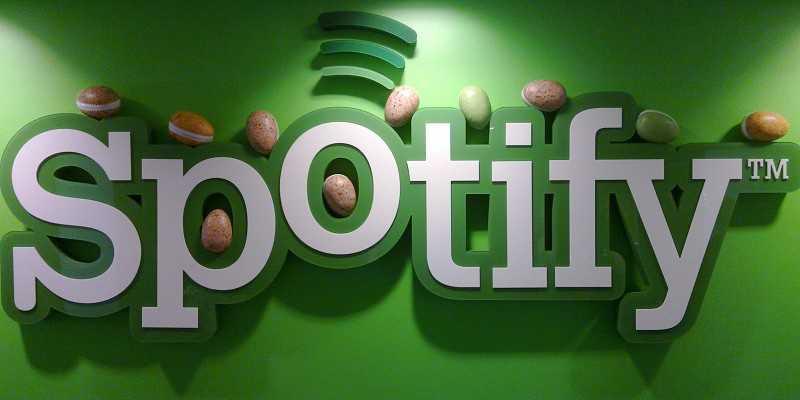 Spotify supera iTunes nei ricavi per i produttori