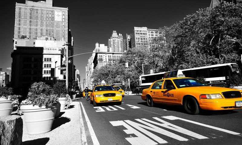 Amazon punterà sui taxi per le consegne