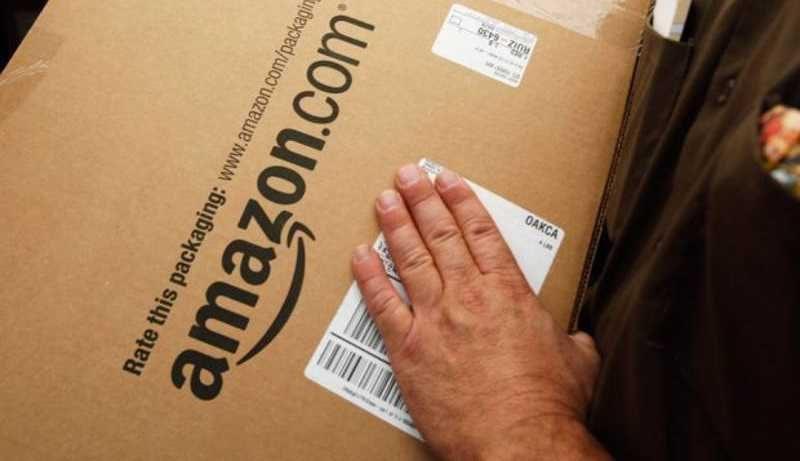 Amazon avvia in Italia 10.000 Pick-up Point presso gli uffici postali