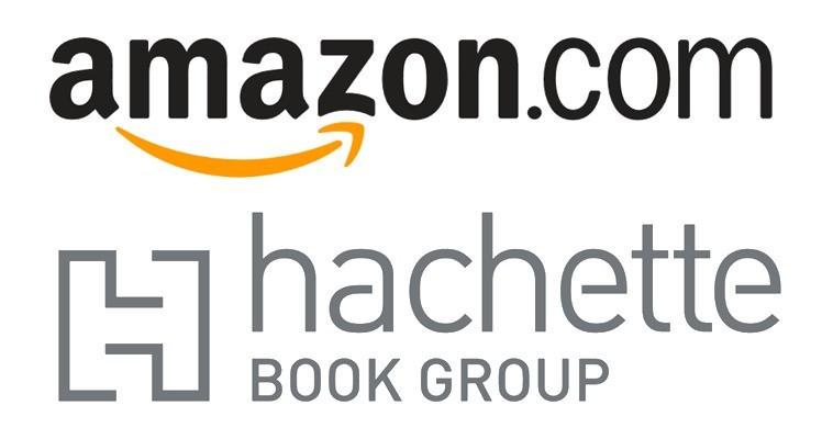 """Amazon e Hachette si accordano chiudendo di fatto la """"guerra dei libri"""""""