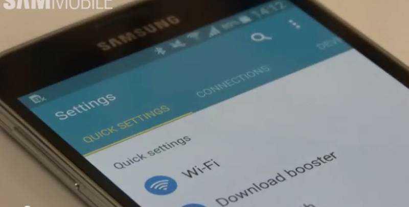 Android 5.0 Lollipop per Galaxy S5 si mostra in un nuovo video