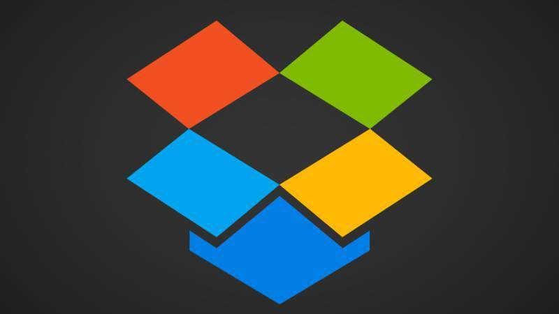 Dropbox e Microsoft si accordano per offrire il servizio di cloud su Office