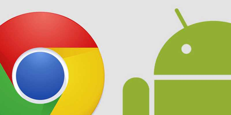 Google Chrome Android, nuova UI in arrivo