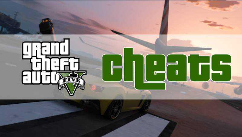 GTA 5 Cheats per PS4/Xbox One: Ecco i trucchi per Invincibilità, Armi, Energia ed altro ancora