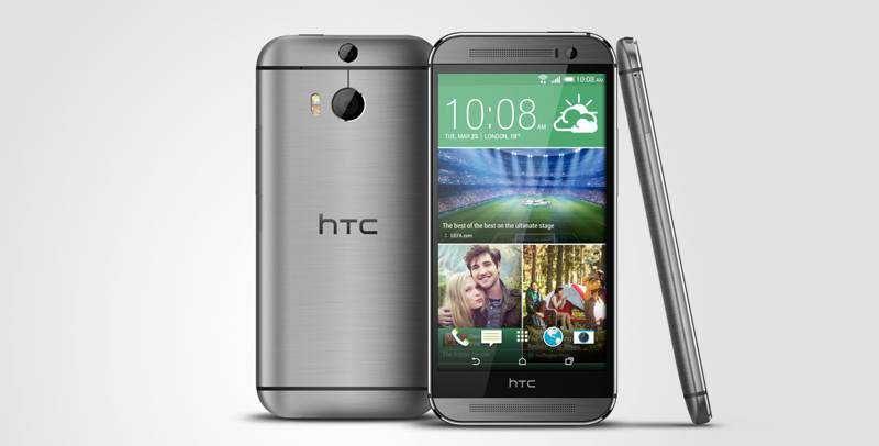 HTC M8 Google Play Edition con Android 5.0 Lollipop dalla prossima settimana