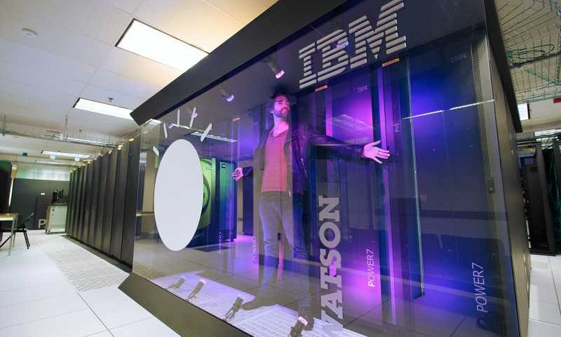 IBM e Nvidia si uniscono per realizzare i due super computer più potenti al mondo