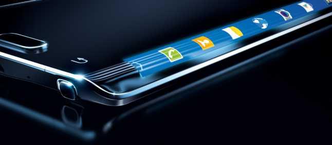 Il Samsung Galaxy Note Edge arriverà anche in Italia