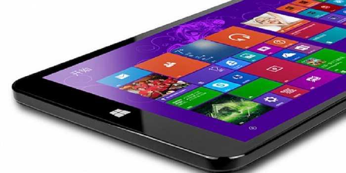 Chuwi Vi8: un nuovo tablet con Windows 8.1 che potrà avere il sistema operativo KitKat Android