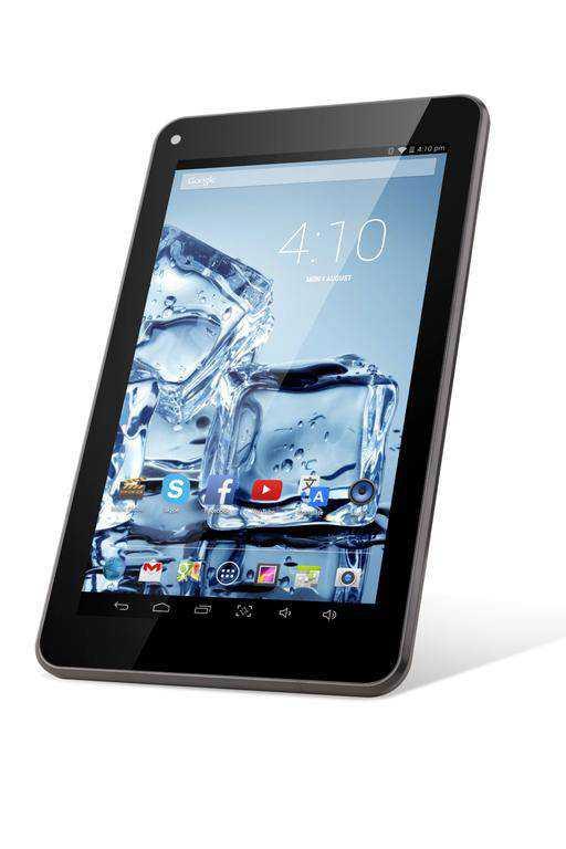 Goclever Insignia 700 PRO, arriva il tablet 7″ Android 4.4 a meno di 100€!