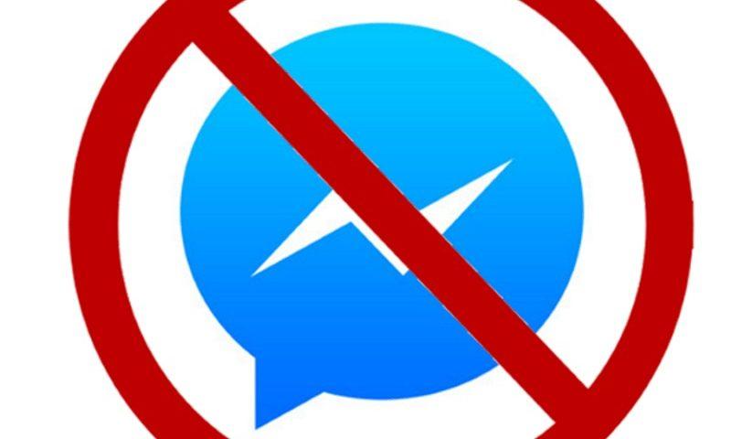 Come riabilitare la chat di Facebook senza Messenger