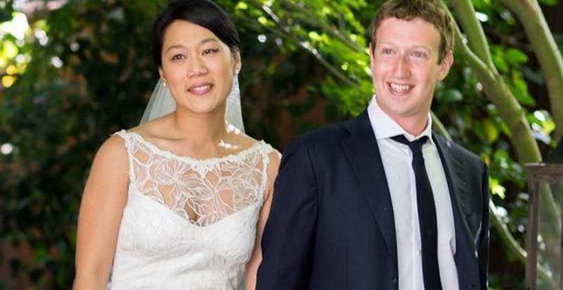 """Zuckerberg, video d'amore alla moglie con la funzionalità """"Di Grazie"""" di Facebook"""