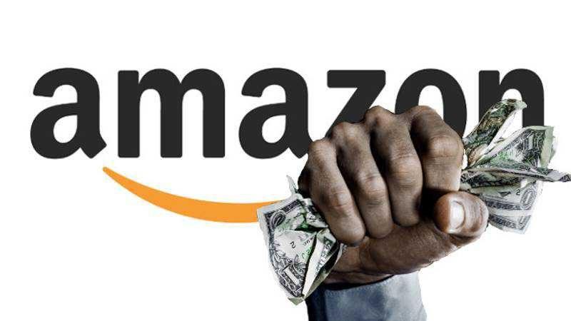 Amazon: arriva la pesante multa da 300 mila euro da parte dell'Antitrust