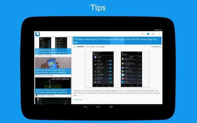 migliori app per Android