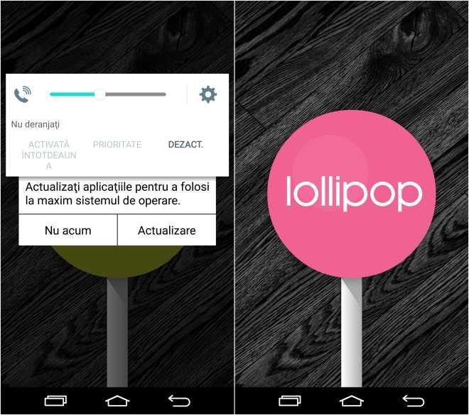 LG G3 versione Europea si aggiorna a Android 5.0 Lollipop