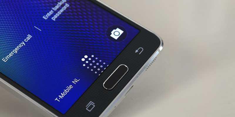 Stop alla produzione del Samsung Galaxy Alpha, Galaxy A5 al suo posto!