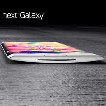 Galaxy S6 doppio bordo