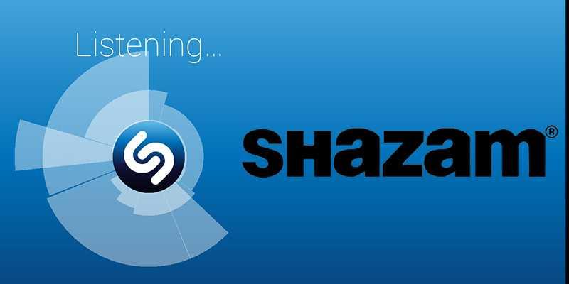 Shazam per Android si aggiorna con una nuova interfaccia grafica