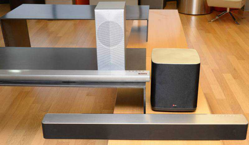 LG Music Flow Wi-Fi per portare la musica wireless ad un nuovo livello