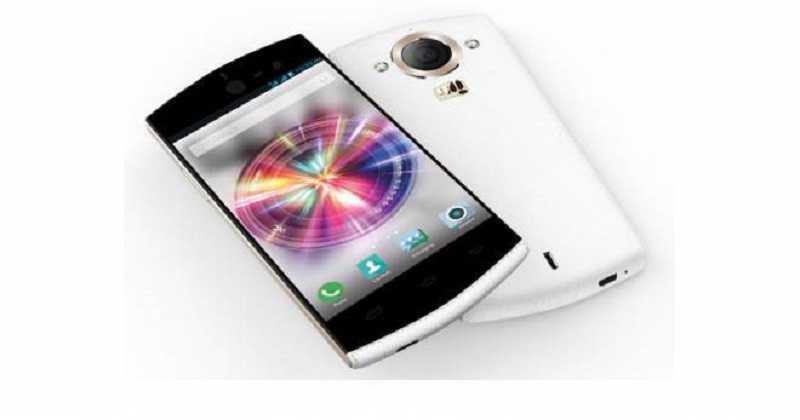 Micromax Canvas Selfie, lo smartphone indiano con fotocamera anteriore da 13 MP
