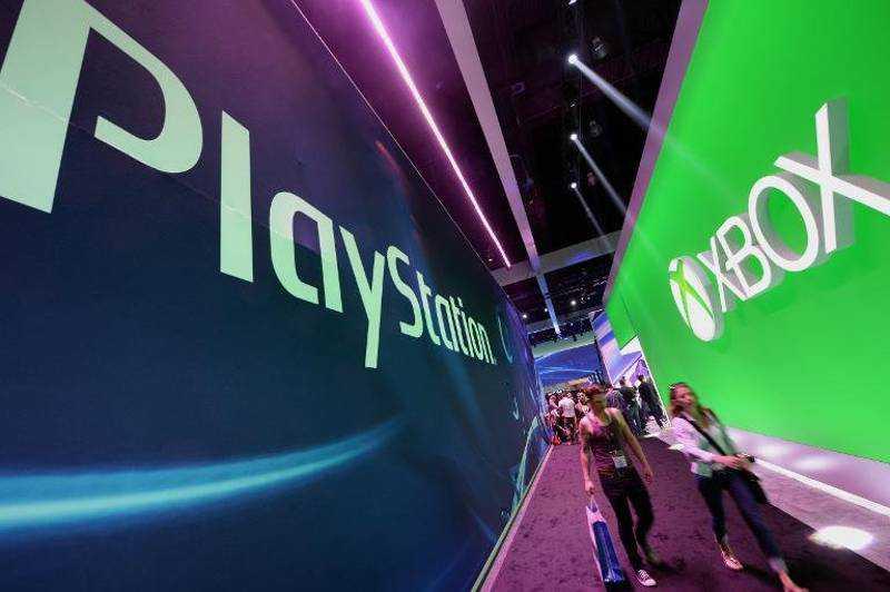 Xbox Live e PlayStation Network Offline per un attacco hacker