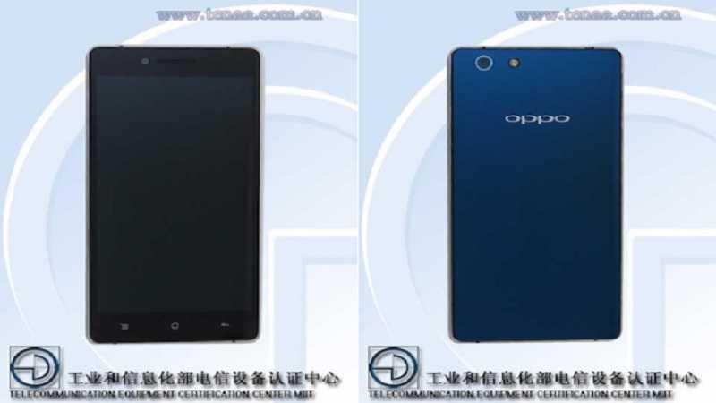 Oppo R8200, in Cina certificato un nuovo phablet di fascia media